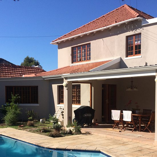 House Painting Pinelands