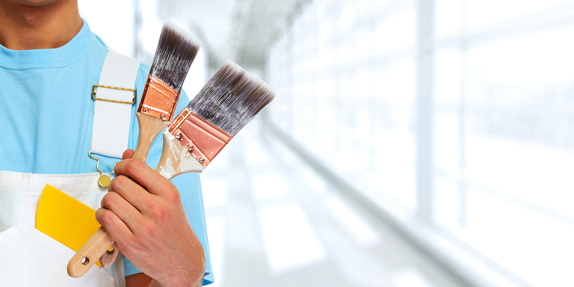 Painting Contractor Cape Town