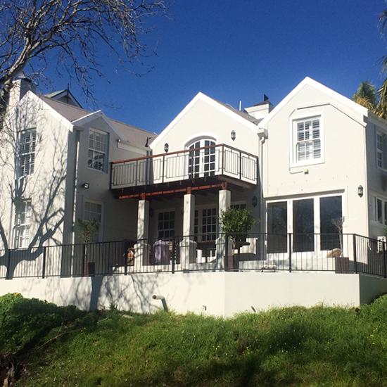 Zevenwacht Estate Painting Contractor Stellenbosch